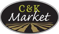 C&K Market Logo